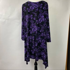 Woman Within Dresses - Woman Within mini dress size 30/32 3x